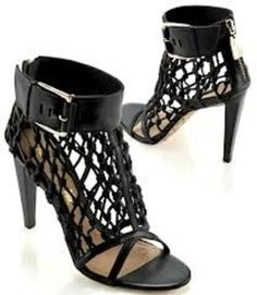 L.A.M.B. heels <3