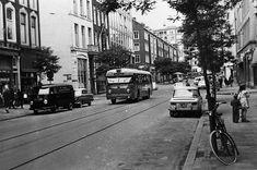 Witte de Withstraat Rotterdam (jaartal: 1960 tot 1970) - Foto's SERC