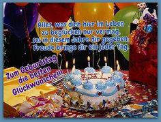 Alles Gute zum Geburtstag - http://www.1pic4u.com/1pic4u/alles-gute-zum-geburtstag/alles-gute-zum-geburtstag-271/