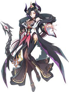 Female Character Design, Character Design Inspiration, Character Concept, Character Art, Fantasy Characters, Female Characters, Akali League Of Legends, Monster Girl Encyclopedia, Anime Monsters