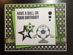 Your Next Stamp:   Sports Fanatics Two stamp set #yournextstamp
