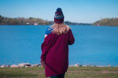 It's the long weekend in Canada and I'm enjoying the lake in my #sydenhamlake toque from @whitktown ! I'm also going away with @southfrontenactravel for some May 24 adventures!   In other news @m.p.c_ is also hosting our monthly photoshoots in Montreal and in Seoul. Contact us to be part of the experience learn photography tips and get comfortable in front of the camera!   What are you guys doing this weekend?!        #sydenham…