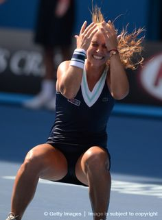 #20-Seed Dominika Cibulkova Shocks #5-Seed Agnieszka Radwanska to win their SF match at the 2014 OZ Open! ... Domi will face Na Li in the FINALS. 1/23/14
