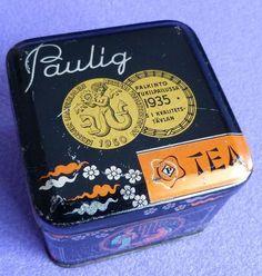 Paulig tea
