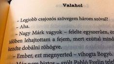 Nagy Márk vagyok☺ Love Book, So Little Time, My Books, Keto, Fandoms, Marvel, Films, Drama, Life