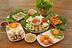 The Vietnamese gastronomic habit tends towards vegetarianism; rice and vegetables are the main course of the meal that may be diversified by aqua products. Boiling is a special way of cooking of the Vietnamese people. Vietnamese people like a synthetic food processing style that involves many materials and ingredients. Today, although meat and fish are the main dishes of the meal, the Vietnamese do not forget pickled egg-plant.