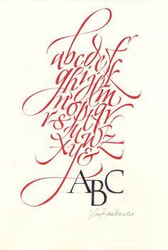 un arte sottovalutata. la calligrafia è passione.qui vedete un esempio di quello che si può fare sapendo utilizzare l'arte della scrittura