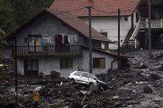 BiH će trebati milijarde za obnovu nakon poplava, kredit već stigao