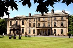 Beamish Hall Hotel - a beautiful venue for a wedding