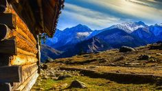 GoodPoland.com Rusinowa Polana  #tatry #tatra #mountains #bluesky #sun #nature