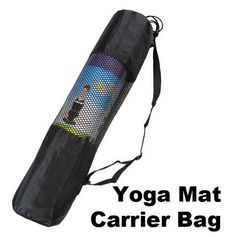 Accessories - Yoga Mat Carrier Bag