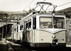 rack railway by Landesfahrer