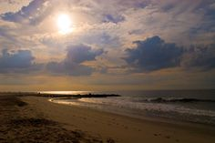 cape may point nj | If you go to Cape May, be sure to take in the beaches, the ...