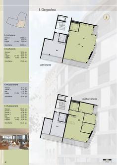 Grundrisse und Baupläne zum Bauvorhaben Engeldamm 60. Immobilien-Pläne einzelner…