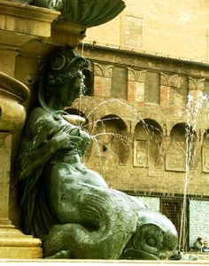 The Most Shocking & Bizarre Fountains In The World - Joke King