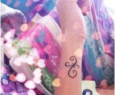 10 Elegant Pisces Tattoo Designs