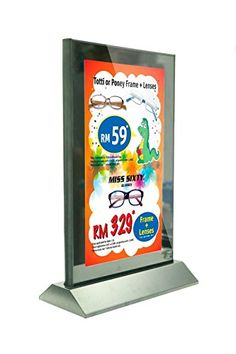 Astar 24inch Commercial LCD Digital Signage Display with Media Player Built-in Auto Loop  Portable Junior Kiosk