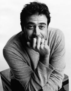 """As I've gotten older I have realized what a huge privilege it is to even be in this business. I, more than ever, love what I do.""  ~Jeffrey Dean Morgan"