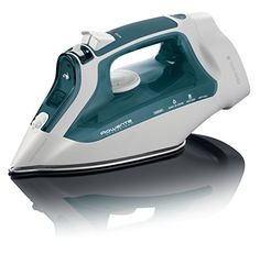 Tailors Steam Iron Do The Work of Units Costing 3 Times Star Gravity Feed