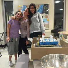 Cake squad still going strong #nshahs #nsshiriyah16 #sophfreakingcool