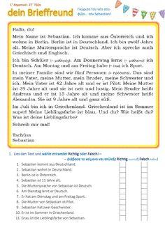 German Grammar, German Language Learning, Learn German, School Subjects, Your Teacher, Worksheets, Teaching, Lettering, Education