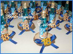 21st Birthday, Ideas Para, Minions, Centerpieces, 18th, Lily, Google, Candy, Bar