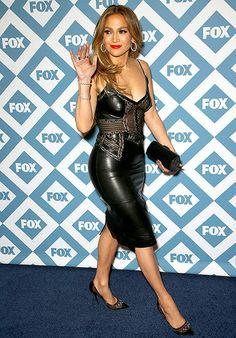 Jennifer Lopez is the Queen of VaVaVoom!