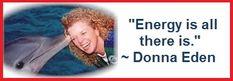 Donna Eden's five-minute daily energy routine balancewomensblog.com