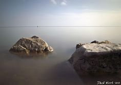 ND Filter at Lake Erie   http://davewirth.blogspot.com/2012/02/nd-filter-at-lake-erie.html  Pictures of Lake Erie using a homemade ND filter from a welders glass.  I used a Canon camera and processed the RAW file with Photoshop to get the glassy water effect.  camera, exposure times, glassy effect, homemade ND filter, Lake Erie, Laural Falls, made an ND filter, Photoshop, RAW