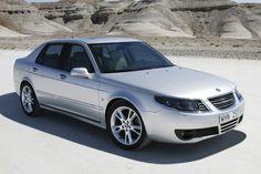 Saab 9-5 Sport Sedan