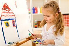 Consejos para fomentar la creatividad en los niños en clase