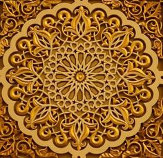 Beautiful Islamic Art