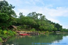 Mambukal Mountain Resort details and know-hows!
