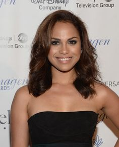 Monica Raymund | ... monica raymund monica raymund attends the 28th annual imagen awards at