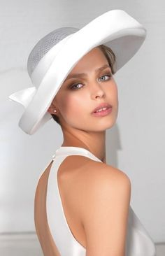 7d5d6e305b445 48 Best Beautiful Hats images in 2019