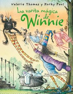 Varita Mágica de Winnie, La