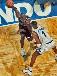 '96 Conference Finals.