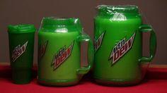 mt dew mug Bf Love, Best Soda, Mountain Dew, Good Ol, Camo, Diet, Pop, Mugs, Camouflage