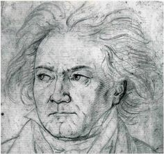 Beethoven's classical music is mysterious. That's the thing. Alice's dream is mysterious but in a way, peaceful.