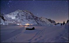 The Night of Stars by Jan Geerk on 500px