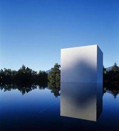 James Turrell, Open Sky on ArtStack James Turrell, Architecture Classique, Art And Architecture, Futuristic Architecture, Land Art, Street Art, Instalation Art, Sky Garden, Action Painting