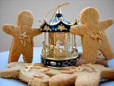 ricette barbare: I biscotti di San Nicola