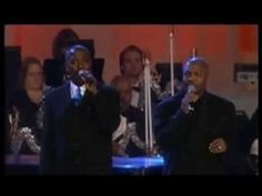 The Winans- The Question Is