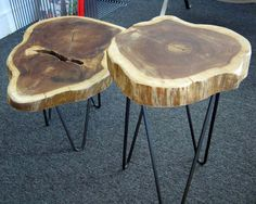 Classic French Hairpin Leg Tables | The Best Wood Furniture