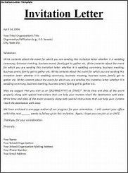Business Invitation Letter Format Daycare Termination Letter Templates  13 Free Sample Example .