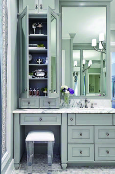 35 Best Rustic Bathroom Vanity Ideas and Designs for Bathroom Storage, Small Bathroom, Bathroom Ideas, Bathroom Makeovers, Bathroom Organization, Bathroom Renovations, Master Bathrooms, Bling Bathroom, Budget Bathroom