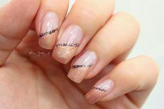 miss jenny g ❤ *beautyblog*: Gelnägel im August 2014