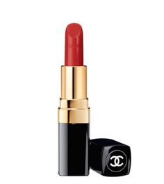 Chanel Rouge Coco Le Rouge Hydratation Continue in Garielle