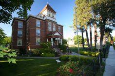 The Roosevelt Inn - Coeur d'Alene, Idaho