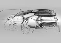 Weekend Volvo. #volvo #cardesign #design #automotive #automotivedesign #stance #stqnced #draw #drawing #draw #linework #doodle #ink #photoshop #sweden #sketch #sketching #sketchbook #ink #pen #transportation #transportationdesign #fastbikesandtoomuchcoffee #italy #luxembourg Cool Sketches, Drawing Sketches, Drawings, Car Design Sketch, Hand Sketch, Transportation Design, Automotive Design, Concept Cars, Volvo